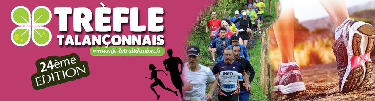 Course du Trefle Talançonnais